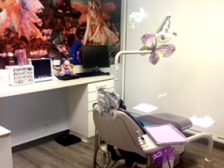 kid friendly dental , Dr. Shiva Roghani 2