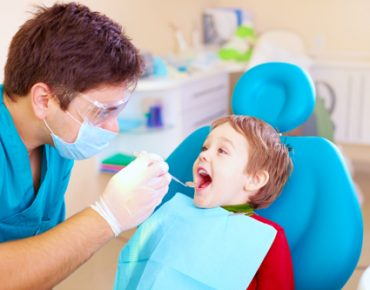 A Deep Sedation For Children