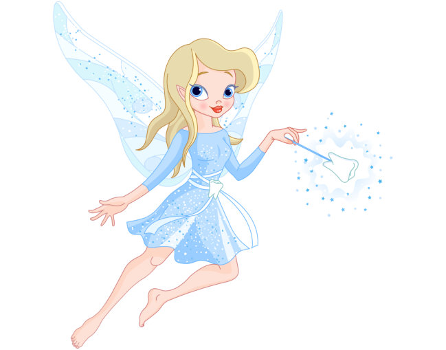 Tooth Fairy Letter Kid Friendly Dental